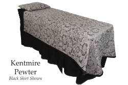 AlternaView Kentmire Pewter