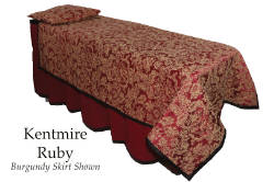 AlternaView Kentmire Ruby