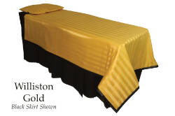 AlternaView Williston Gold