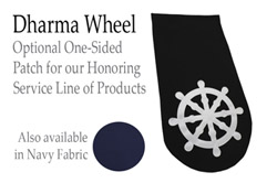 x Patch for VersoTable: Dharma Wheel