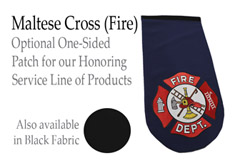 x Patch for VersoTable: Maltese Cross Fire