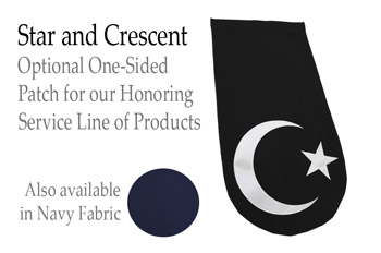 Patch for VersoTable: Star and Crescent