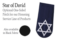 x Patch for VersoTable: Star of David
