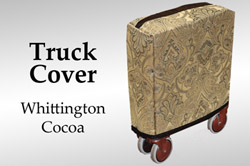 Truck Cover Whittington Champagne