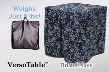 VersoTable Bristol Navy